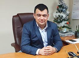 кмет община Стамболово